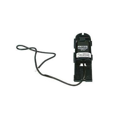 Hp verschillende condesator: 652752-001 - Zwart (Refurbished ZG)