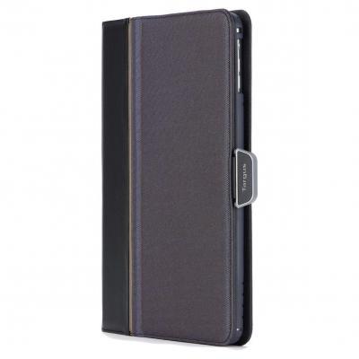"Targus Versavu Signature Rotating 9.7"" - Blue Tablet case - Blauw"