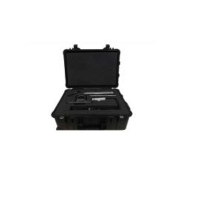 POLY Transport Case for RealPresence Group 300 & 500. Hard case with casters retractable handle and custom foam .....