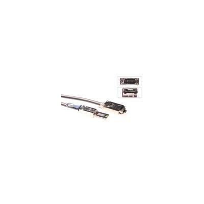 Advanced cable technology kabel: Infiniband X Plug Screw - Mini SAS 26