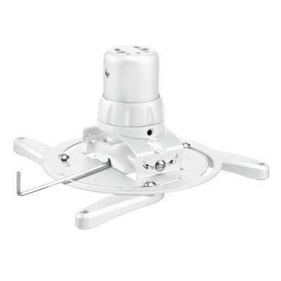 Vogel's PPC 1500 - Projector beugel wit Projector plafond&muur steun