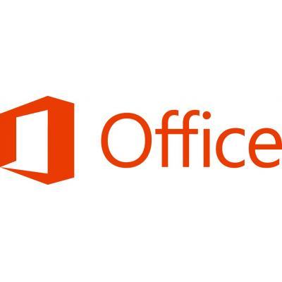 Microsoft Office 2013, OLP-NL, GOV, 1u, MLNG Software suite