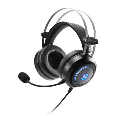 Sharkoon Skiller SGH30 Headset - Zwart