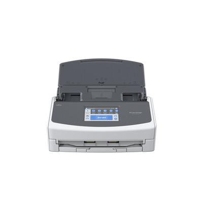 Fujitsu ScanSnap iX1600 Scanner - Zwart, Wit