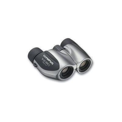 Olympus verrrekijker: 8x21 DPC I Silver - Zilver