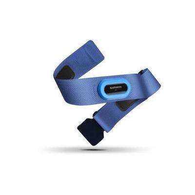 Garmin hartslagmeter: HRM-Swim - Zwart, Blauw