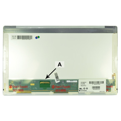 2-Power 2P-N140BGE-L22 Notebook reserve-onderdelen