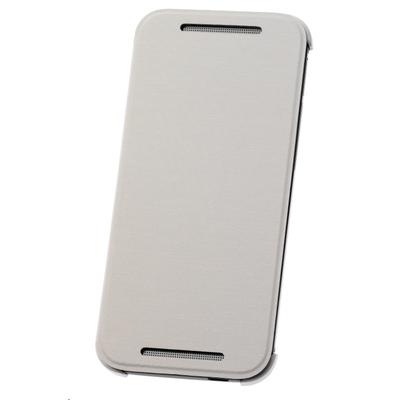 HTC HC V970 Mobile phone case - Wit