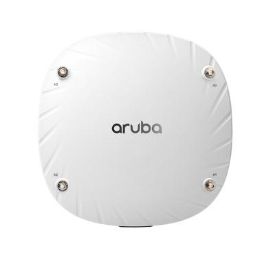 Hewlett Packard Enterprise Aruba AP-514 (RW) Access point - Wit