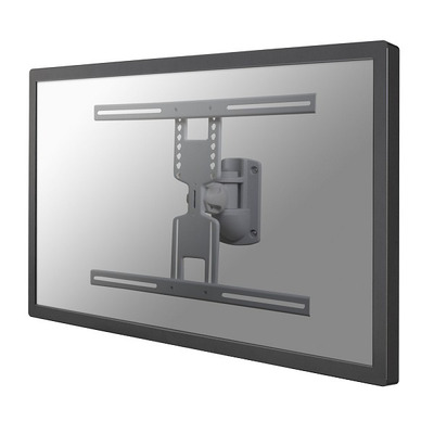 """Newstar De PLASMA-W115 is een kantel- en zwenkbare wandsteun voor flat screens t/m 60"""" (152 cm). Montagehaak - ....."""