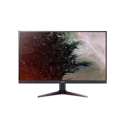 Acer monitor: Nitro VG0 - Zwart