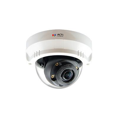 ACTi A63 Beveiligingscamera