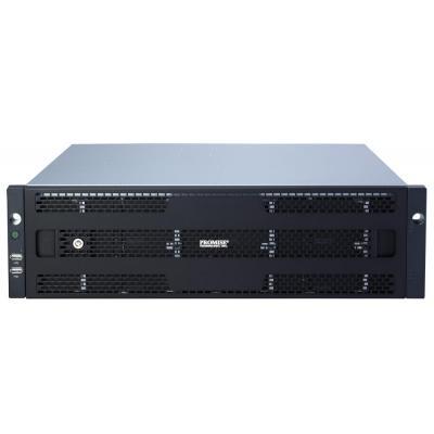 Promise technology : VESS A2600 - Zwart