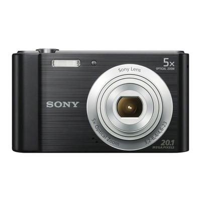 Sony DSC-W800B.CE3 digitale camera's