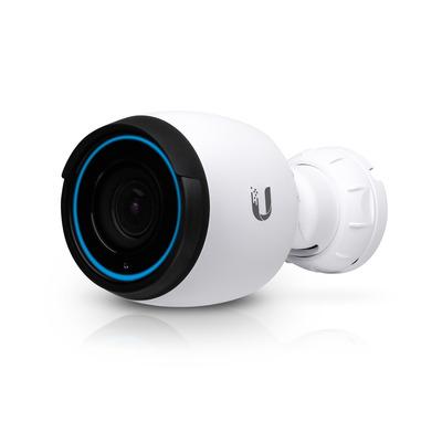 Ubiquiti Networks UniFi UVC-G4-PRO 3-pack o. PoE-Inj. Beveiligingscamera - Wit