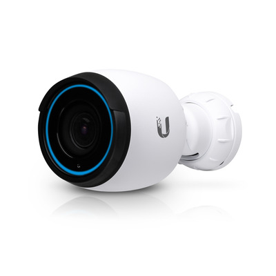 Ubiquiti Networks UniFi Protect G4 Pro (3-pack) Beveiligingscamera - Wit