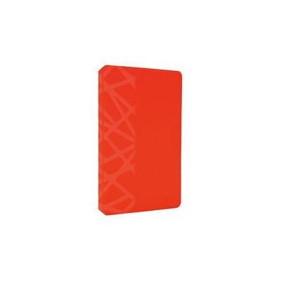 Targus tablet case: EverVu - Rood