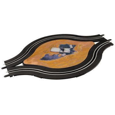 Carrera toys : 20061648 - Zwart, Blauw, Bruin