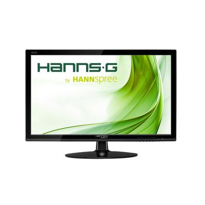 Hannspree Hanns.G HE 245 HPB Monitor - Zwart