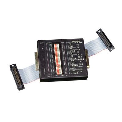 Black Box SAM 232-Compact, SAM-232 Compact Netwerkkabel tester - Zwart