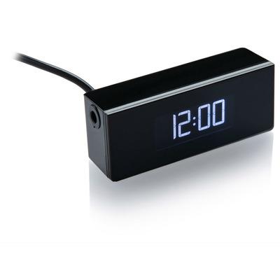 Philips 22AV1860A Mantel/tafel klok - Zwart