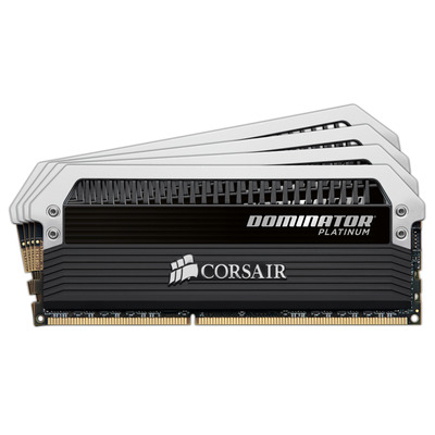 Corsair CMD16GX4M4A2666C15 RAM-geheugen