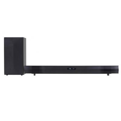 Lg soundbar speaker: LAS450H2.1Ch, 200W, HDMI - Zwart