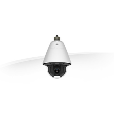 Canon VB-R11VE Beveiligingscamera - Wit