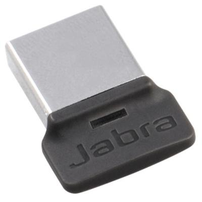 Jabra LINK 370 UC - Zwart, Zilver