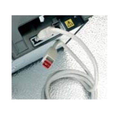 Star Micronics 24V PUSB CABLE USB kabel - Grijs