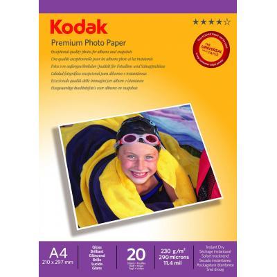 Kodak 4736602 Fotopapier
