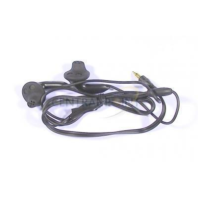 Sony component: EARPHONE MDR-ED136//K SET