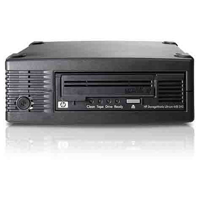 Hewlett Packard Enterprise StorageWorks Ultrium 448c Tape drive - Zwart