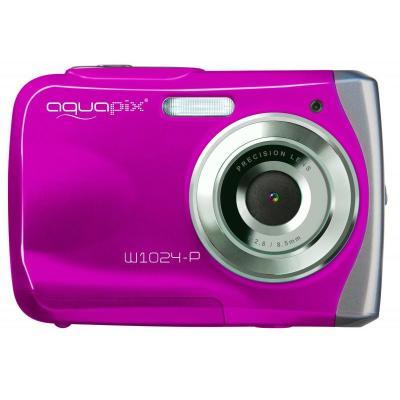 Easypix W1024 Digitale camera - Roze