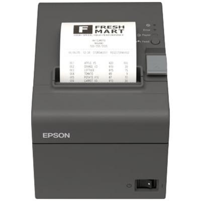 Epson TM-T20II (007) Pos bonprinter - Grijs
