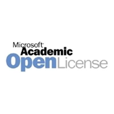 Microsoft R18-01536 software licentie