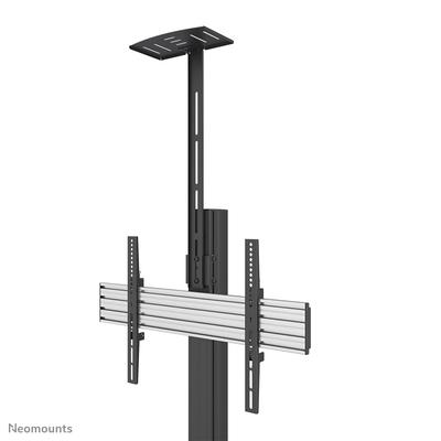 Neomounts by Newstar Pro multimedia steun Muur & plafond bevestigings accessoire - Zwart