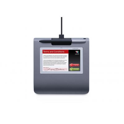 Wacom STU-530 - Grijs