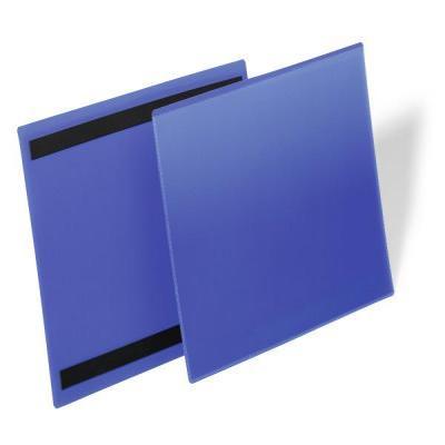 Durable Magnetische Documenthouder A4 Liggend Formaat