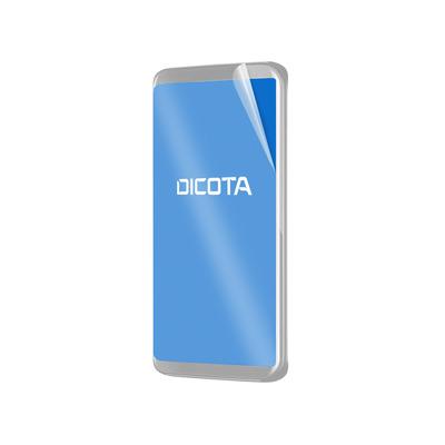 "Dicota 6.1"", iPhone 12 Pro, Antimicrobial, Transparent Screen protector - Transparant"