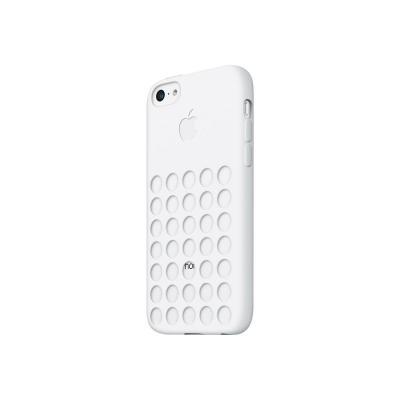 Apple mobile phone case: iPhone 5c Case - Wit