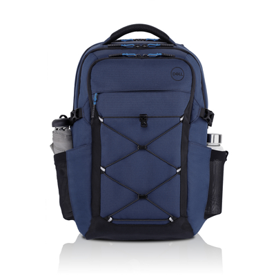 DELL Energy Backpack 15 Laptoptas - Zwart, Navy