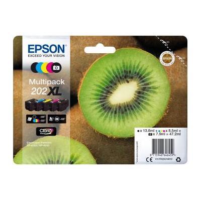 Epson C13T02G74020 inktcartridge