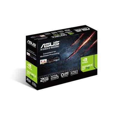 ASUS GT710-SL-2GD5 Videokaart