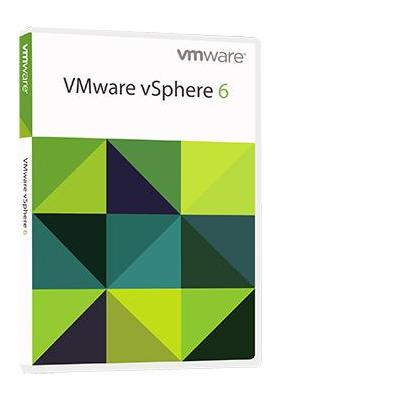 Lenovo VMware vSphere Standard Acceleration Kit v6 5Y Support Virtualization software