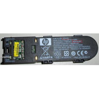 HP 462976-001 - Zwart