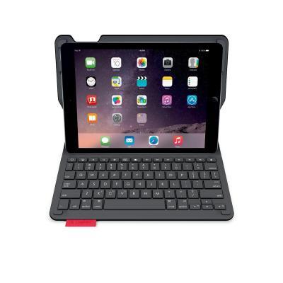 Logitech mobile device keyboard: Type+ - Zwart, AZERTY