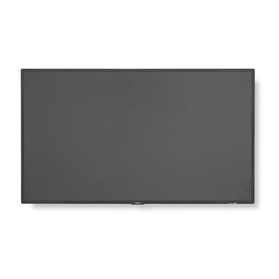 NEC MultiSync V404 Public display - Zwart