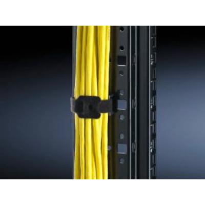 Rittal DK 5502.155 Rack toebehoren - Zwart