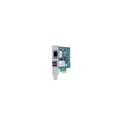 Allied Telesis AT-2911LTX/LC-001 Netwerkkaart